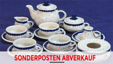 Bunzlauer keramik dresden